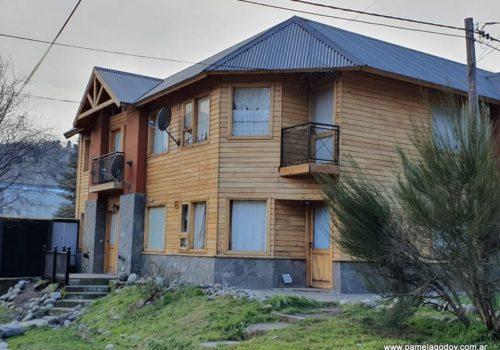 VENTA MONOAMBIENTE – Zona Centro, San Martin de los Andes