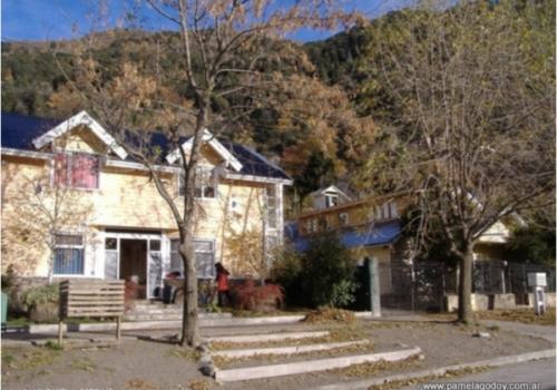 Cabaña en PH Rivadavia 185 – Centro, San Martin de los Andes