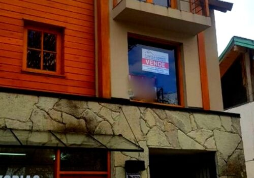 VENTA DE DEPARTAMENTO DÚPLEX UBICADO EN PERITO MORENO 858, San Martín de los Andes