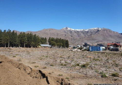VENTA DE LOTE EN BARRIO EL PORTAL, San Martín de los Andes