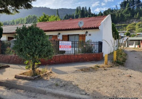 VENTA CASA EN BARRIO EL ARENAL, CALLE LOS PINOS AL 100, San Martín de los Andes.