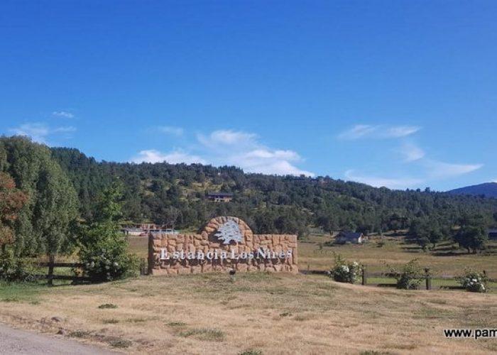 VENTA LOTE EN ESTANCIA LOS ÑIRES, CAMINO A LOLOG, San Martín de los Andes.