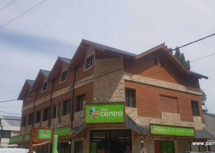 ALQUILER PERMANENTE DEPARTAMENTO UBICADO EN BARRIO VILLA PAUR, San Martín de los Andes.