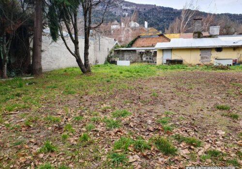 VENTA DE LOTE CÉNTRICO UBICADO EN CALLE GRAL. VILLEGAS 659, San Martín de los Andes.