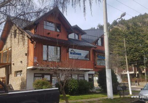 VENTA DE OFICINA COMERCIAL UBICADA EN LOS NOTROS 31, San Martín de los Andes.