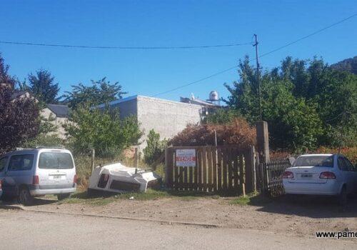 VENTA DE LOTE UBICADO EN CALLE BELGRANO, ZONA CENTRO, San Martín de los Andes.