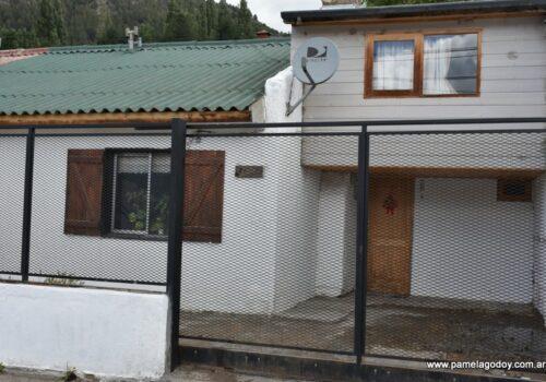 VENTA DE CASA UBICADA EN BARRIO JARDÍN, CALLE LOS PINOS, San Martín de los Andes.