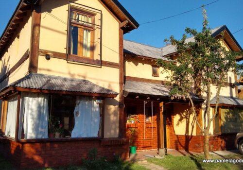 VENTA DE CABAÑA UBICADA EN LUIS GOÑI 217, BARRIO VILLA PARQUE LA CASCADA, San Martín de los Andes.