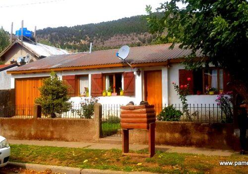VENTA DE CASA UBICADA EN BARRIO EL ARENAL, CALLE LOS SAUCOS, San Martín de los Andes.
