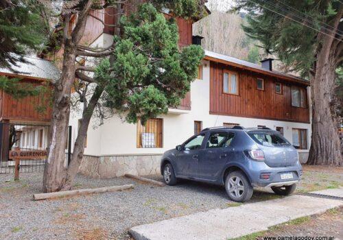 VENTA DEPARTAMENTO A ESTRENAR UBICADO EN CALLE CNEL. DIAZ, San Martín de los Andes.