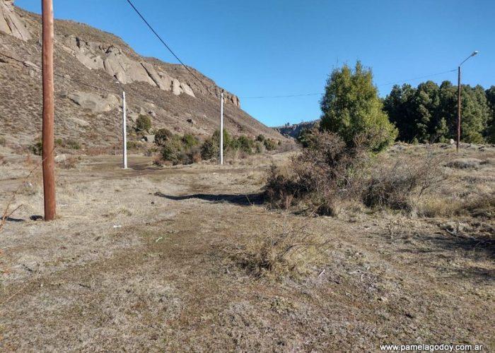 VENTA LOTE UBICADO EN BARRIO ALTOS DE LA VEGA, San Martín de los Andes.